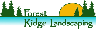 Forest Ridge Landscaping logo